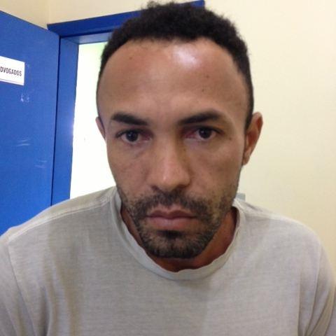 Saulo Antonio José Alves possui diversas passagens pela polícia (Foto: Portal Corrente)