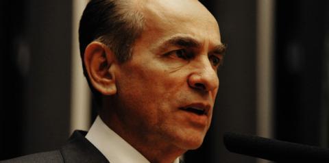 Marcelo Castro é confirmado como o novo Ministro da Saúde
