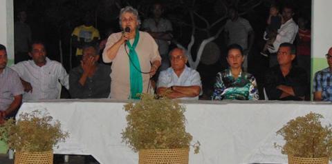 Prefeitura de Corrente inaugurou a reforma e ampliação da Escola José Joaquim de Oliveira, no Simplício
