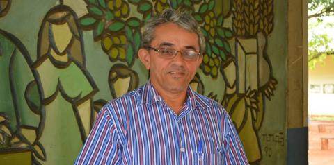 Professor Salomão Cavalcante, eleito para direção da UESPI de Corrente, fala dos desafios para os próximos 4 anos