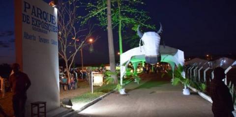 Expocorrente, a maior feira agropecuária do Piauí, inicia nesta terça-feira