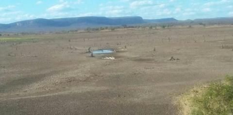 Ministério da Integração Nacional libera recursos para municípios atingidos pela seca no Piauí