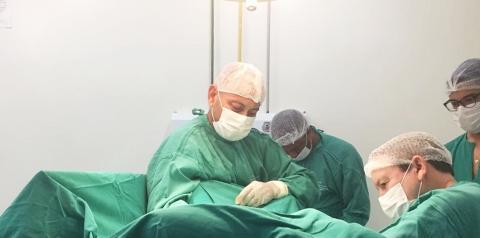 Hospital Regional de Corrente ultrapassa meta do 1º Mutirão de Cirurgias Eletivas e realiza 101 procedimentos