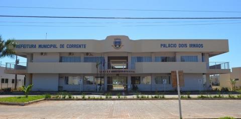 TCE determina a suspensão de processo licitatório da Prefeitura de Corrente