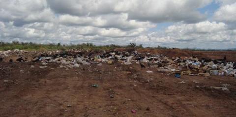 Plano Municipal de Saneamento Básico e Plano Municipal de Gestão Integrada de Resíduos Sólidos de Corrente estão sendo discutidos nestes dias 4 e 5