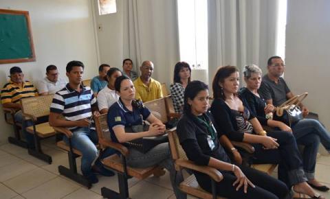 COMMAR realizou reunião ordinária na última sexta-feira (30) em Corrente