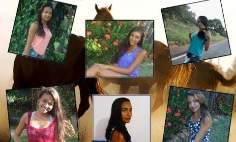 Conheça as candidatas a Miss Vaquejada 2014 de Parnaguá