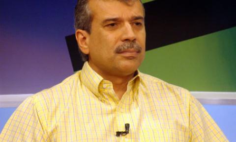 João Vicente comunica que não será candidato à reeleição