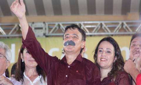 Convenção multipartidária confirma candidatura de Wellington Dias