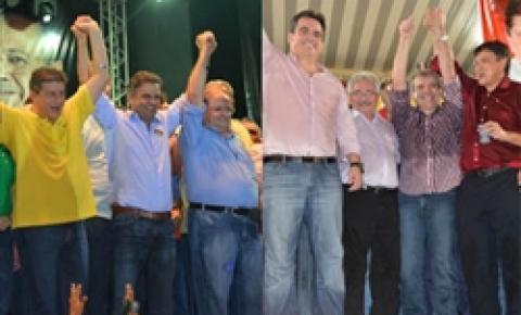 Piauí terá seis candidatos  a governador em 2014