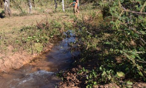 Nascente do Rio Paraim ficará fora do Parque Nacional das Nascentes do Rio Parnaíba
