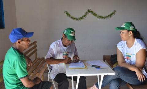 MDA realizará ação de cidadania em Parnaguá nesta sexta-feira