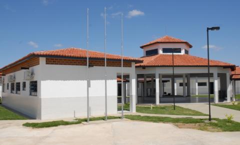 Município de Parnaguá é contemplado com escola pelo MEC