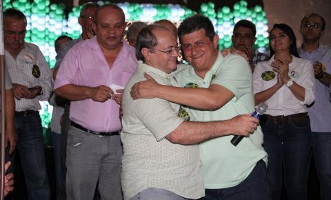 Ministério Público dá parecer favorável a candidatura de Zé Filho e Silvio Mendes