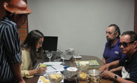 Representante da ONG SOS MATA ATLÂNTICA  vem ao Piauí apresentar carta sobre temas essenciais ao meio ambiente