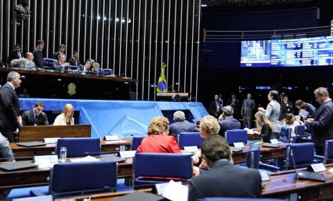 Reforma política: Senado aprova fim das coligações nas eleições proporcionais para deputados e vereadores