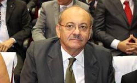 Saída de João Vicente leva deputado Fernando Monteiro a ser presidente do PTB do Piauí