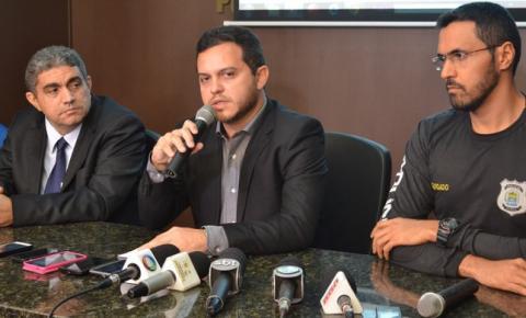 Presos na Operação Propinagem receberam R$ 1,2 milhão em propina