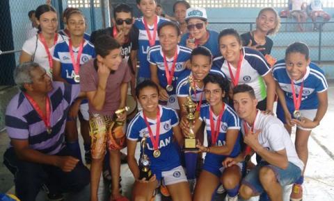 Real Corrente e Chelsea são os vencedores do I Torneio de Futsal Livre de Corrente