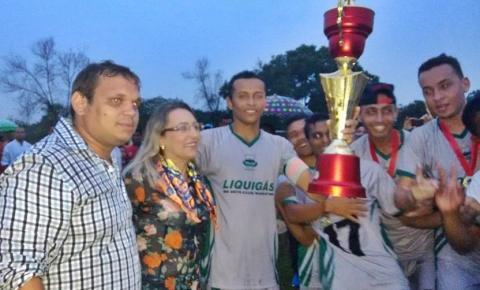 Batalha Futebol Clube é o time vencedor da Copa Extremo Sul Piauiense
