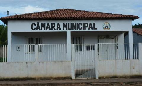 TCE bloqueia as contas da prefeitura e da câmara de vereadores de Sebastião Barros