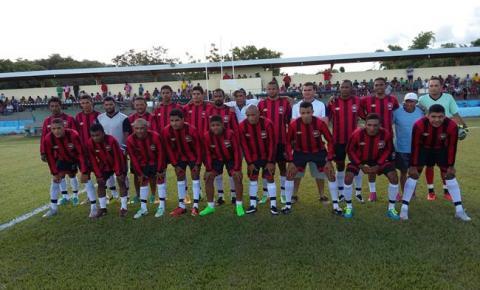 Vitória do Beira Rio sobre o Pracinha marca o início da Copa Corrente de Futebol Amador