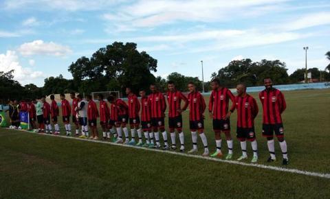 Compareça ao Estádio Paraguassú e acompanhe a Copa Corrente de Futebol Amador