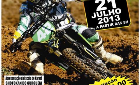 Está tudo pronto para o 6° Campeonato de Motocross em Corrente!
