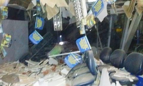 Chefe de quadrilha que explodiu banco de Curimatá é morto