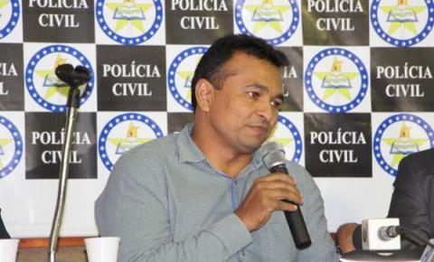 Integrante da quadrilha Novo Cangaço faz ameaça e Capitão Fábio Abreu diz que a polícia não vai se intimidar