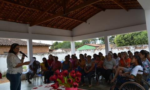 APAE comemora do Dia das Mães em evento especial