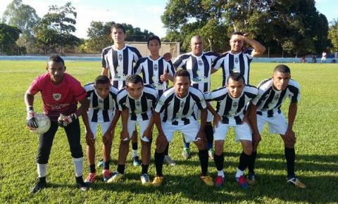 Neste final de semana acontecem as semifinais da Copa Corrente de Futebol Amador