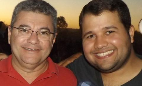 Deputado Edson Ferreira fala em entrevista sobre o avanço da Energia Renovável no Piauí, eleições 2014 e sua parceria com o prefeito Neemias