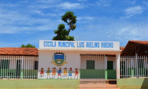 Escolas da rede municipal de ensino de Corrente iniciam o ano com quase R$ 380 mil em caixa