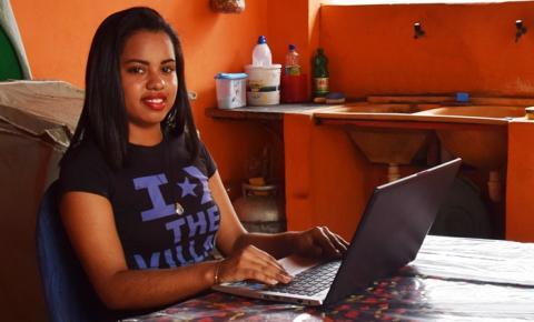 Estudante de Gilbués não comprova nota máxima no ENEM