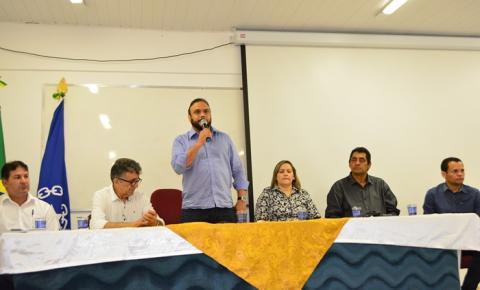 Revitalização da bacia hidrográfica do Rio Gurgueia foi tema de Audiência Pública em Corrente
