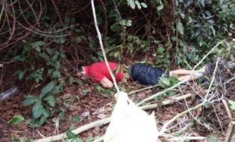 Suspeito por homicídio segue foragido em Corrente