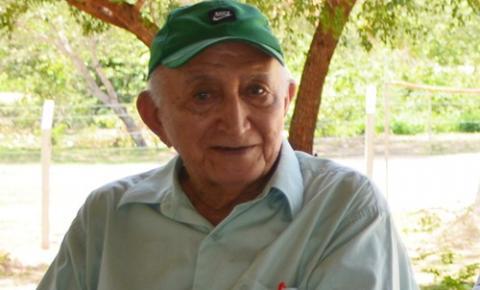 LUTO: Morre Cândido Carvalho Guerra, autor do hino de Corrente