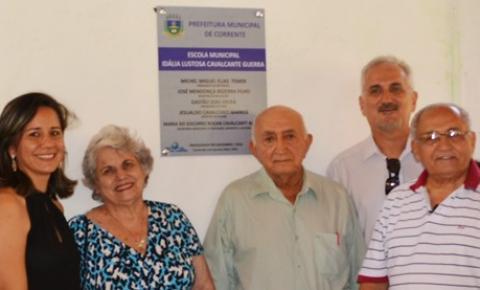 Jesualdo Cavalcanti publica nota de pesar pelo falecimento de Cândido Carvalho Guerra
