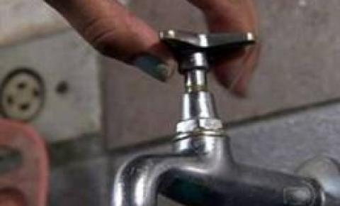 Abastecimento d'água deve retornar na tarde desta quinta em Corrente