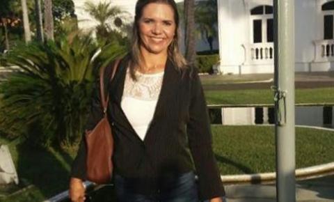 Marisvan Araújo, vice-prefeita de Parnaguá, morre em Teresina