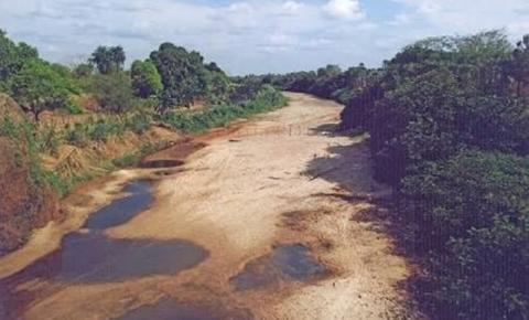 Audiência pública vai discutir a degradação do Rio Gurgueia