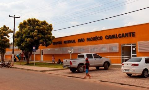 Hospital de Corrente será contemplado com Mutirão de Cirurgias Eletivas