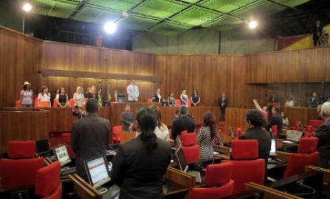 Pedido de informações à Sefaz é rejeitado em plenário