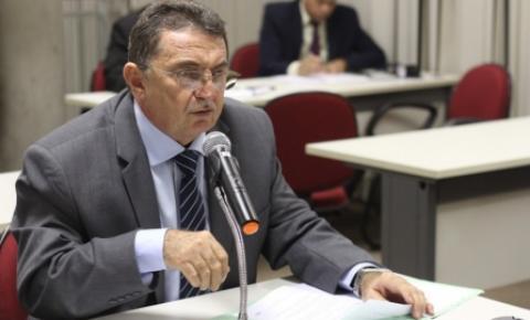 Dez mil famílias esperam o garantia safra, afirma Rubem Martins