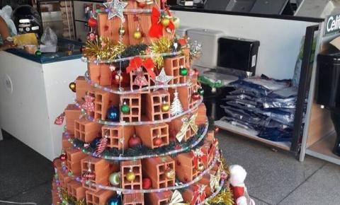 Mirante Construções deseja Feliz Natal!