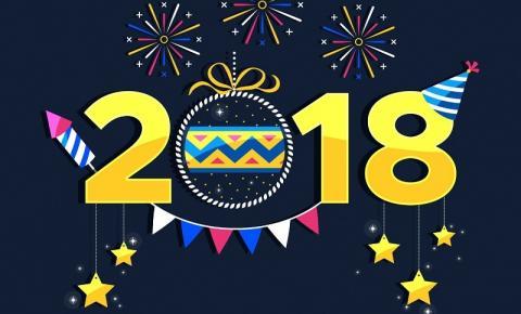 Mirante Construções deseja Feliz Ano Novo!