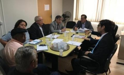Ministérios Públicos promovem audiência sobre conflitos agrários em Gilbués e Santa Filomena