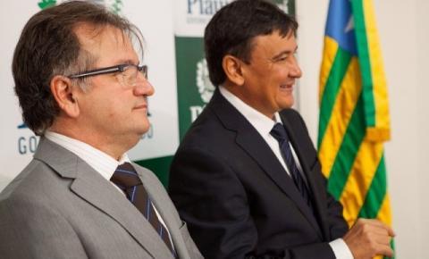 Wellington Dias acerta mudanças no secretariado e pauta do Governo na Alepi