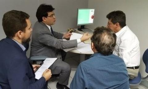 Governo entrega prestação de contas à Caixa Econômica Federal